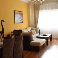 NUEVO Precioso piso céntrico WIFI 4 Dormitorios 2 Baños