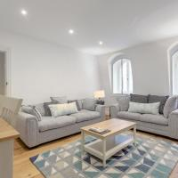 Bright 1 Bedroom Flat In Piccadilly Circus
