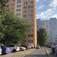 Masarykova 582 Apartmán
