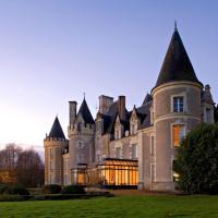 Hôtel Chateau Golf des Sept Tours by Popinns
