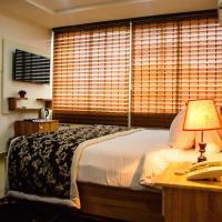 GrandCapital Hotel Ikoyi
