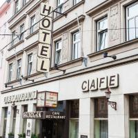 Hotel Hadrigan