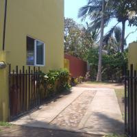 Casa en el Estero Costa Esmeralda