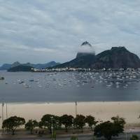 Apartamento - Praia de Botafogo