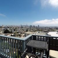 Terrace View Two Bedroom Apartment