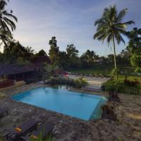 Cempaka Belimbing Villa