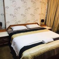 VILLA PUTERI 3 BEDROOM FACING KLCC
