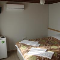 Üç Oda Butik Otel