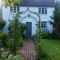 Period, characterful cottage of unique charm