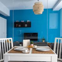 Comfy modern studio in 21 Residence - Politehnica