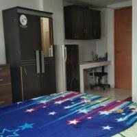 Menteng Rent Room