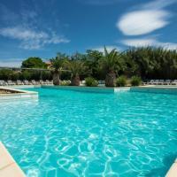Soleil Vacances Résidence Club les Mazets