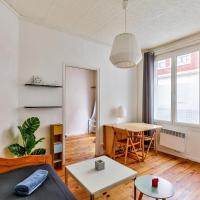 Appartement Championnet 2 - Paris