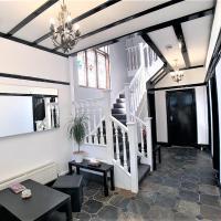 Luxury Victorian House in London