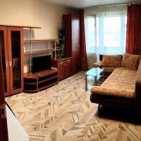 Apartment on Planernaya 3