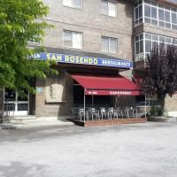 Hotel San Rosendo