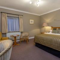 Bridgewood Manor Hotel & Spa