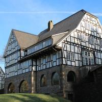 Hotel & Restaurant Gut Hungenbach