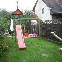 Judit's Guest House