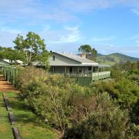 Amamoor Lodge