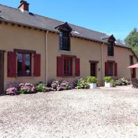 Chambres d'Hôtes Domaine du Bois-Basset