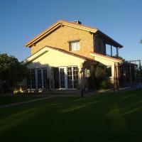 Casa Los Abetos