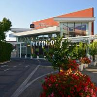 Best Western Hotel Rome Airport