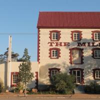 Flinders Ranges Motel - The Mill
