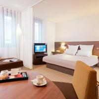 Novotel Suites Paris Velizy