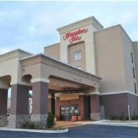 Hampton Inn Gadsden/Attalla Interstate 59