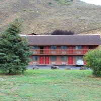 Flat Creek Inn