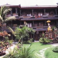 Hotel Sorga Cottages