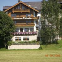 Hotel Garni Helvetia