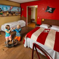 LEGOLAND Pirates´ Inn Motel