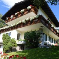 Alpenchalet Basecamp