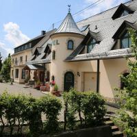 Ringhotel Villa Moritz garni