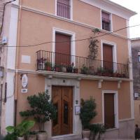 Casa Rural Baretta