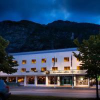 Sunndalsøra Hotel