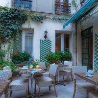 Hôtel de l'Alma Paris