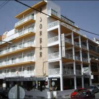 Apartamentos Jorbar