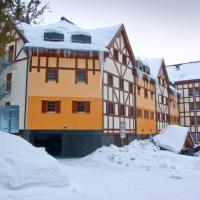 Apartmán Petra Clinic Javor