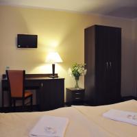 Hotel Pojezierze
