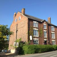 Pickmere Country House