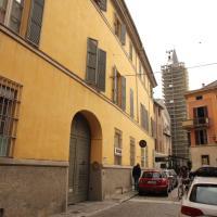 Luigi in Palazzo Bianchi