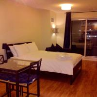 Scarborough Centre Luxury Business Suite