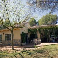 Casa Rural Aire