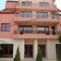 Tzvetelina Palace Hotel