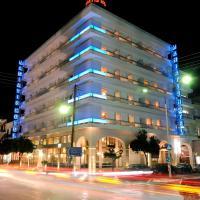 Ξενοδοχείο Μανιάτης