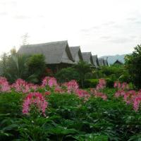 Phou Iu II Bungalows