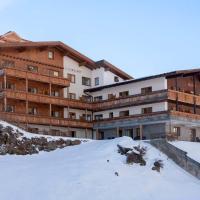 Gurglhof Apartmenthaus